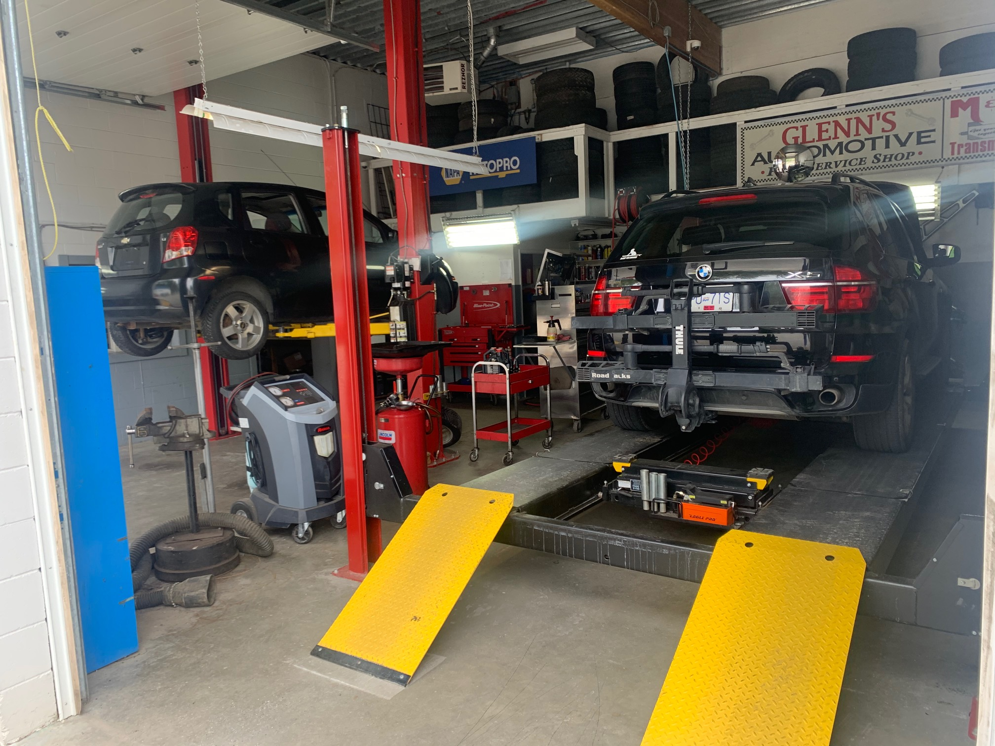 Glenn's Automotive & Transmission Services